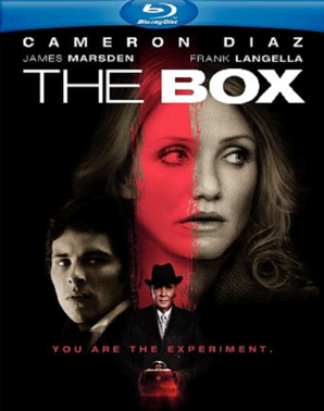 The Box [Blu-ray] [2009]