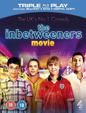 The Inbetweeners Movie Triple Play
