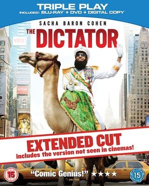 The Dictator - Triple Play