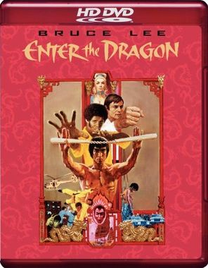 Bruce Lee – Enter the Dragon HD-DVD Movie