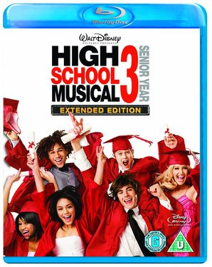 High School Musical 3 Extended Edition