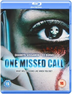 One Missed Call [Blu-ray] [2008]