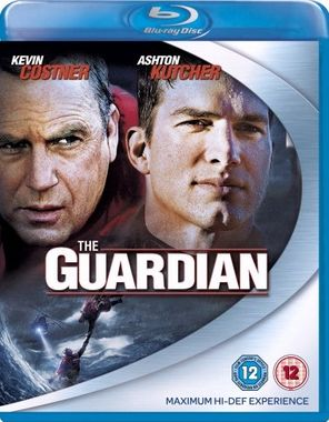 The Guardian Blu Ray