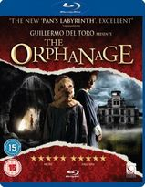 The Orphanage Blu-Ray Movie