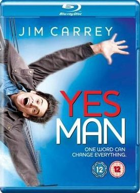 Yes Man [Blu-ray] [2008]