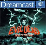 Evil Dead: Hail to the King