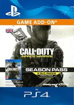 Call of Duty: Infinite Warfare Season Pass (Digital Product)