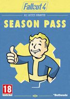 Fallout 4 Season Pass (PC/STEAM)