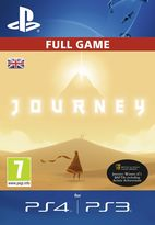 PSN Game Download - Journey PS4 (Digital Product)