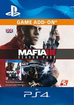 Mafia 3 III Season Pass (Digital Product)