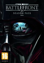 Star Wars Battlefront Season Pass (PC/Origin)