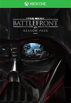 Star Wars Battlefront Season Pass (Xbox One)