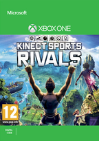 Xbox Live Game Download - Kinect Sports Rivals -  Xbox One