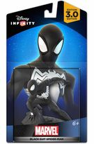 Disney Infinity 3.0: BlackSuit Spiderman Figure