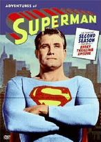 Adventures Of Superman Series 2