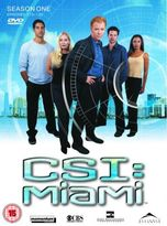 CSI Miami Series 1 Box 2
