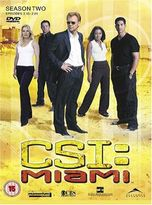 CSI Miami Series 2 Box 2