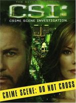 CSI Complete Series 7