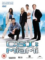 CSI Miami Complete Series 1
