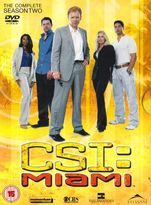 CSI Miami Complete Series 2