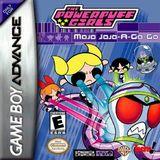 Powerpuff Girls: Mojo Jojo A-Go-Go
