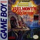 Castlevania II:Belmont's Revenge