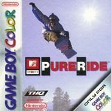 Pure Ride: MTV Sports