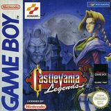 Castlevania:Legends