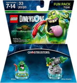 LEGO Dimensions: Fun Pack - Ghostbusters Slimer