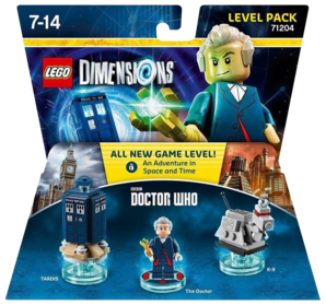 LEGO Dimensions: Level Pack - Doctor Who