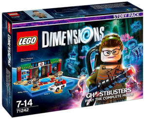LEGO Dimensions: Story Pack - Ghostbusters