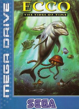 Ecco:The Tides of Time