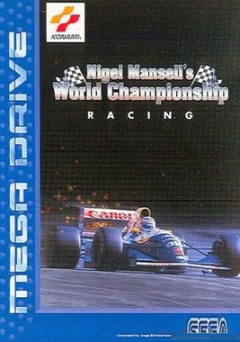 Nigel Mansell World Championship