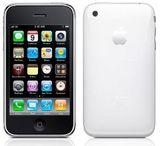 Apple iPhone 3G - 16GB White - Locked to Network