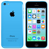 Apple iPhone 5C - 16GB Blue - Locked to Network