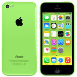Apple iPhone 5C - 16GB Green - Locked to Network