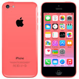 Apple iPhone 5C - 16GB Pink - Locked to Network