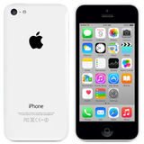 Apple iPhone 5C - 16GB White - Locked to Network