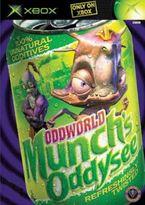 Oddworlds: Munch's Oddysee