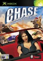 Chase: Hollywood Stunt Driver