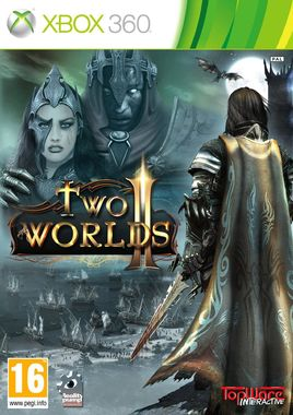 Two Worlds II 2