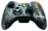 Call of Duty MW3 Limited Edition: Wireless Controller (X360)