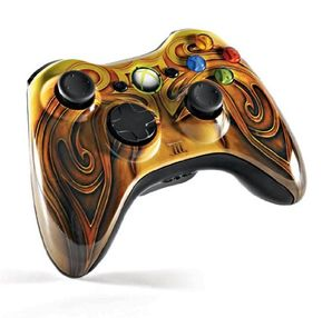 Fable III - Limited Edition: Wireless Controller (Xbox 360)