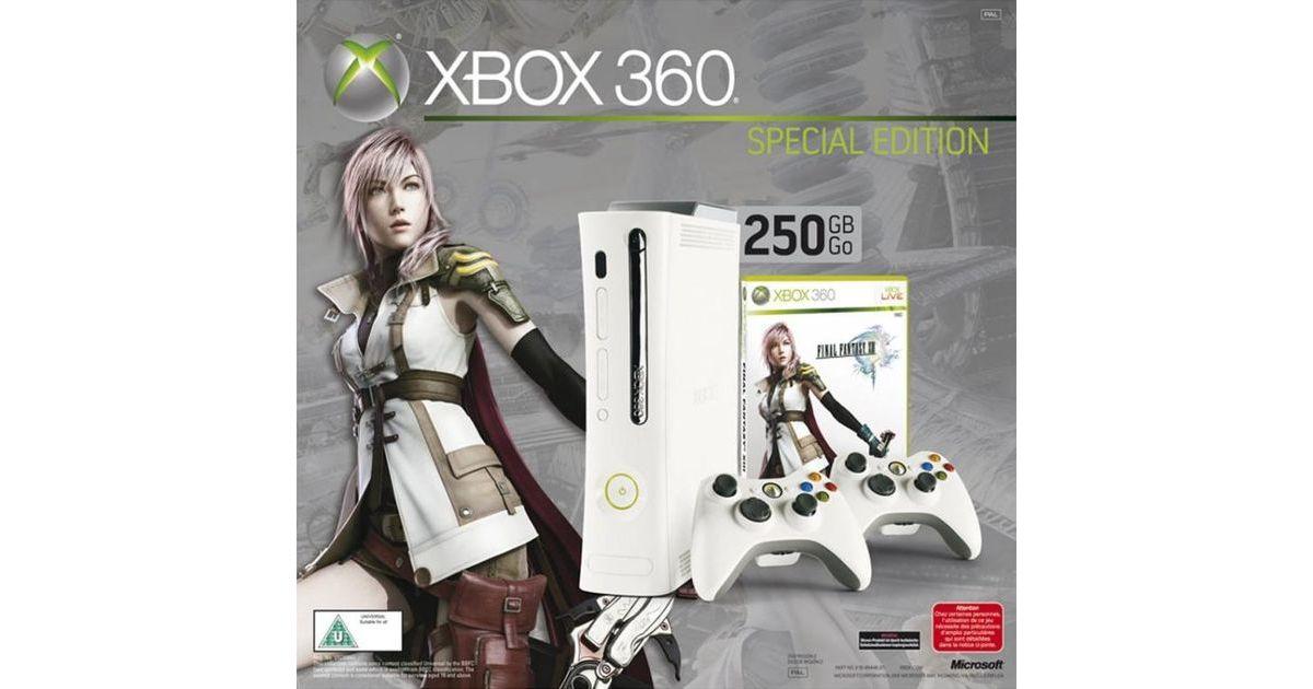 Xbox 360 Super Elite C...