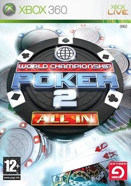 World Championship Poker 2 All In