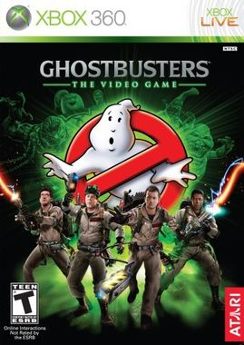 Ghostbusters US Import