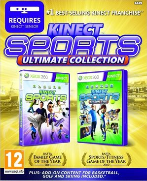 Sports Ultimate Collection