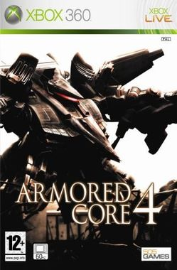 Armoured Core 4