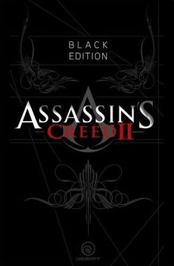 Assassins Creed II Black Edition