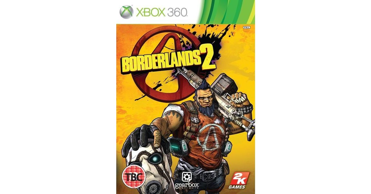 Borderlands 2 trading system
